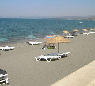 Calis Strand Hotel Günes