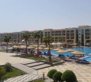 Pool Albatros White Beach