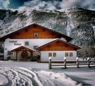 Aussenaufnahme Landhaus Rudigier