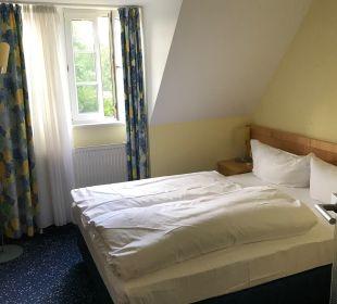Zimmer Hotel Schloss Schweinsburg