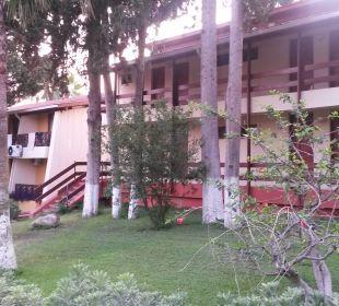 Bungalow Horus Paradise Luxury Resort Club