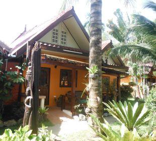 Bungalow Hotel Na Thai Resort