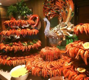 Fish Night Hotel Royal Dragon