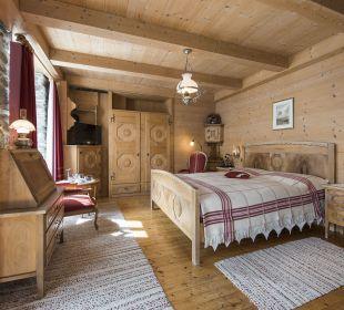 Zimmer Sunstar Boutique Hotel Beau-Site Saas-Fee
