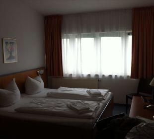 Zimmer Businesshotel Berlin