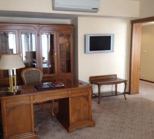 Suite Hotel Divan Antalya Talya