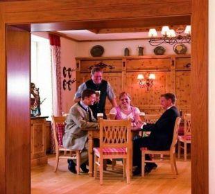 Münchner Stube Kurhotel Zink