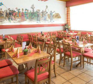 Restaurant Hotel Menüwirt