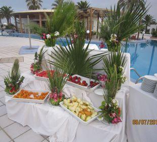 Obst Dessert Royal Lido Resort & Spa