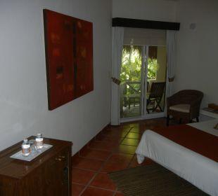 Zimmer - Standard Hotel Posada Riviera del Sol