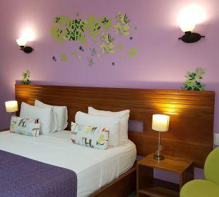 Zimmer Hotel Casa Valeria