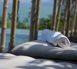 Pool Six Senses Samui Resort & Spa