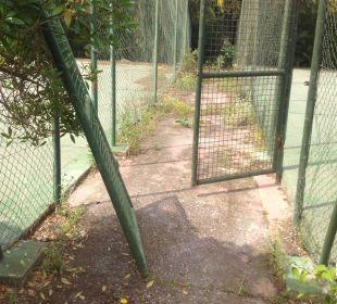 Tennis Hotel Club Acquaviva