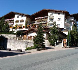 Das Hotel Aktivhotel Alpendorf