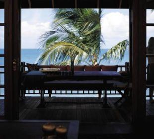 Lounge Belmond Napasai