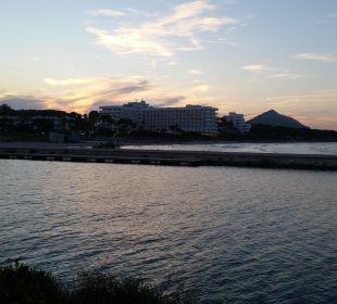 Abends Hotel Playa Esperanza