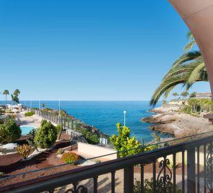 Aussicht IBEROSTAR Hotel Anthelia (Im Umbau/Renovierung)