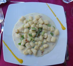 Gnocchi Hotel Agritur Acetaia Gourmet & Relax