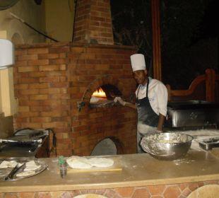 Brot backen  Arena Inn Hotel, El Gouna