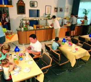 Restaurant/Buffet Best Hotel Mindeltal
