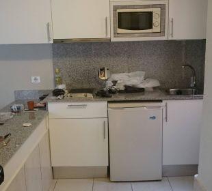Küche Dunas Maspalomas Resort