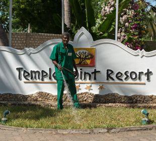 Gärtner Temple Point Resort
