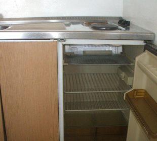 Küchenschrank Hotel Sousse Residence
