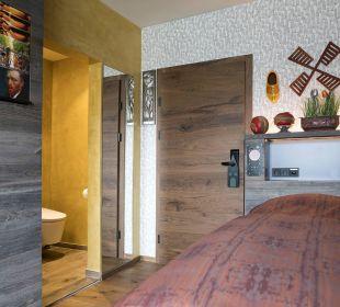 Einzelzimmer Amsterdam Boutique Hotel Träumerei #8 by Auracher Löchl