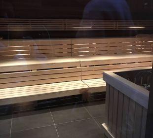 Sauna Hotel Fischer am See