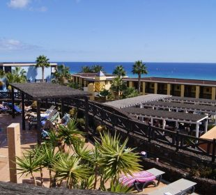Widok Hotel Barcelo Jandia Playa