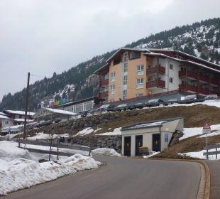 Hotel Kinderhotel Oberjoch