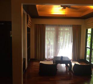 Relaxbereich Hotel Mukdara Beach Villa & Spa Resort