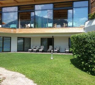 Pool Beauty & Wellness Resort Hotel Garberhof