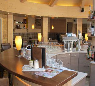 Restaurant und Weinbar Ursprung Hotel Post
