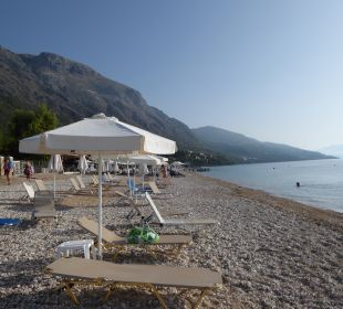 Strand Marilena Sea View Hotel