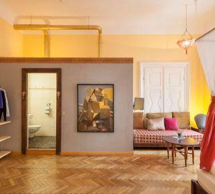 Zimmer Maxi Hotel Arte Vida City Residenz