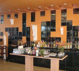 Die Hotelbar Hotel Royal Belvedere