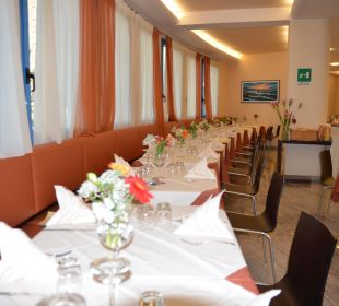 Restaurant Hotel Cristallo Lignano