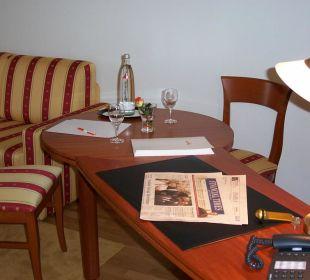 Appartment II NewLivingHome Appartements Hamburg