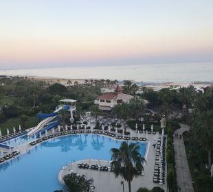 Ausblick Bella Resort & Spa