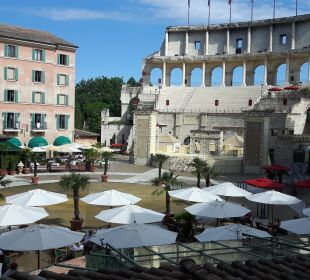 Sonstiges Hotel Colosseo Europa-Park