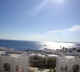 Pokój z widokiem na morze Hotel Continental Plaza Beach