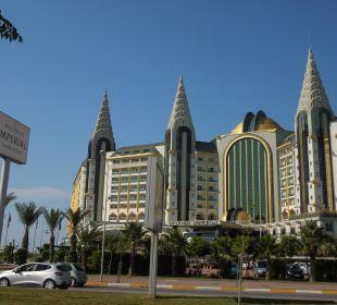 Ansicht Hotel Delphin Imperial