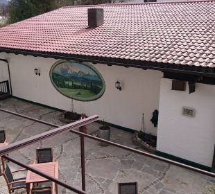 Sonstiges Hotel Zugspitze