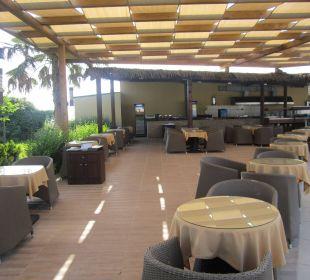 Snackbar Sensimar Belek Resort & Spa