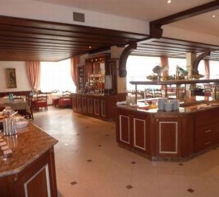 Restaurant Kurhotel Zink