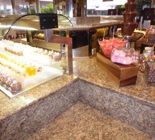 Dessert Hotel Barceló Corralejo Bay