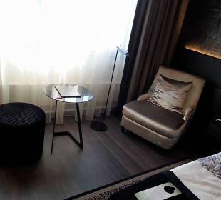 Unser schönes Zimmer Hotel The Westin Leipzig