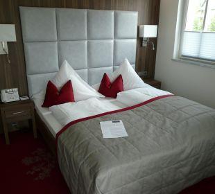 Doppelzimmer Hotel Elbiente