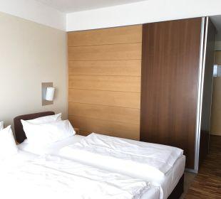Zimmer Hotel centrovital